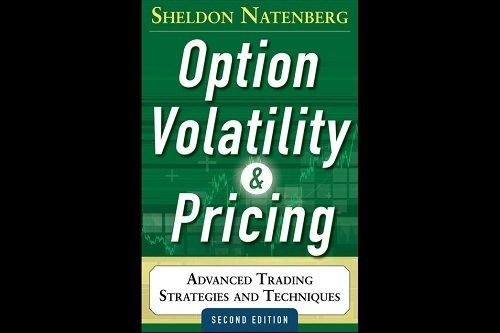 Option volatility & pricing advanced trading strategies and techniques ebook download